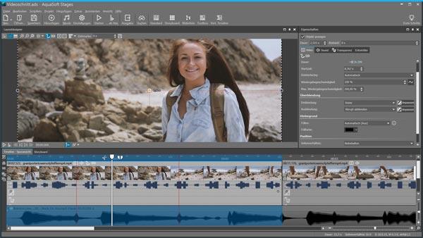 AquaSoft SlideShow Ultimate Crack 12.1.07 + Free Download [Latest]