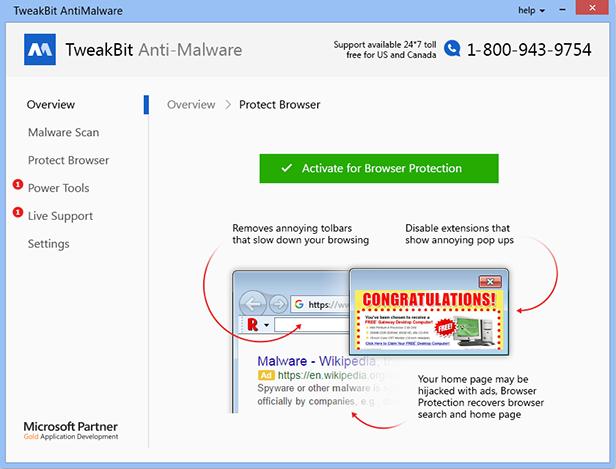 TweakBit Anti-Malware Crack 2.2.1.3 + Free Download [Latest]