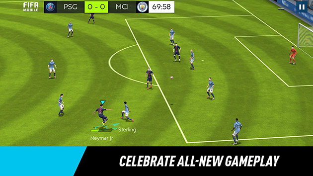 Fifa Mobile Soccer Mod Apk Crack 14.7.00 + Full Download [Latest]