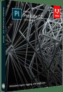 Adobe Prelude Crack