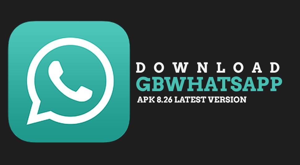 GBWhatsApp Apk 17.35 Latest Version Full (Updated) 2021 Download
