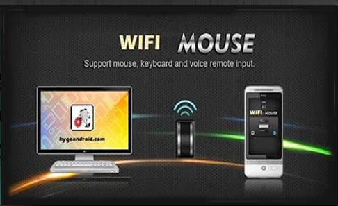 WiFi Mouse Pro Crack 4.3.3 Mod APK Premium Download 2021