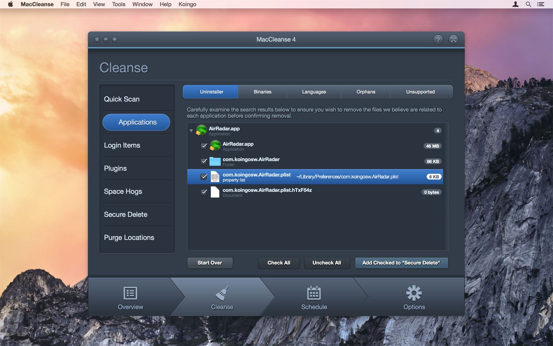 MacCleanse Crack 9.0.7 PRO Serial Key Free Download 2021