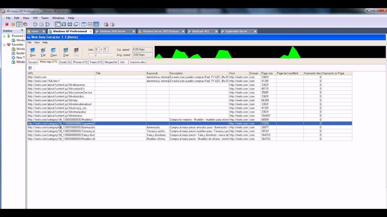 Web Data Extractor Crack 8.3 & Registration Key Full Free Download 2021