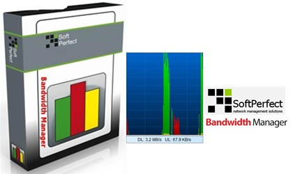 SoftPerfect Bandwidth Manager Crack 3.2.11 + Free Download [Latest]