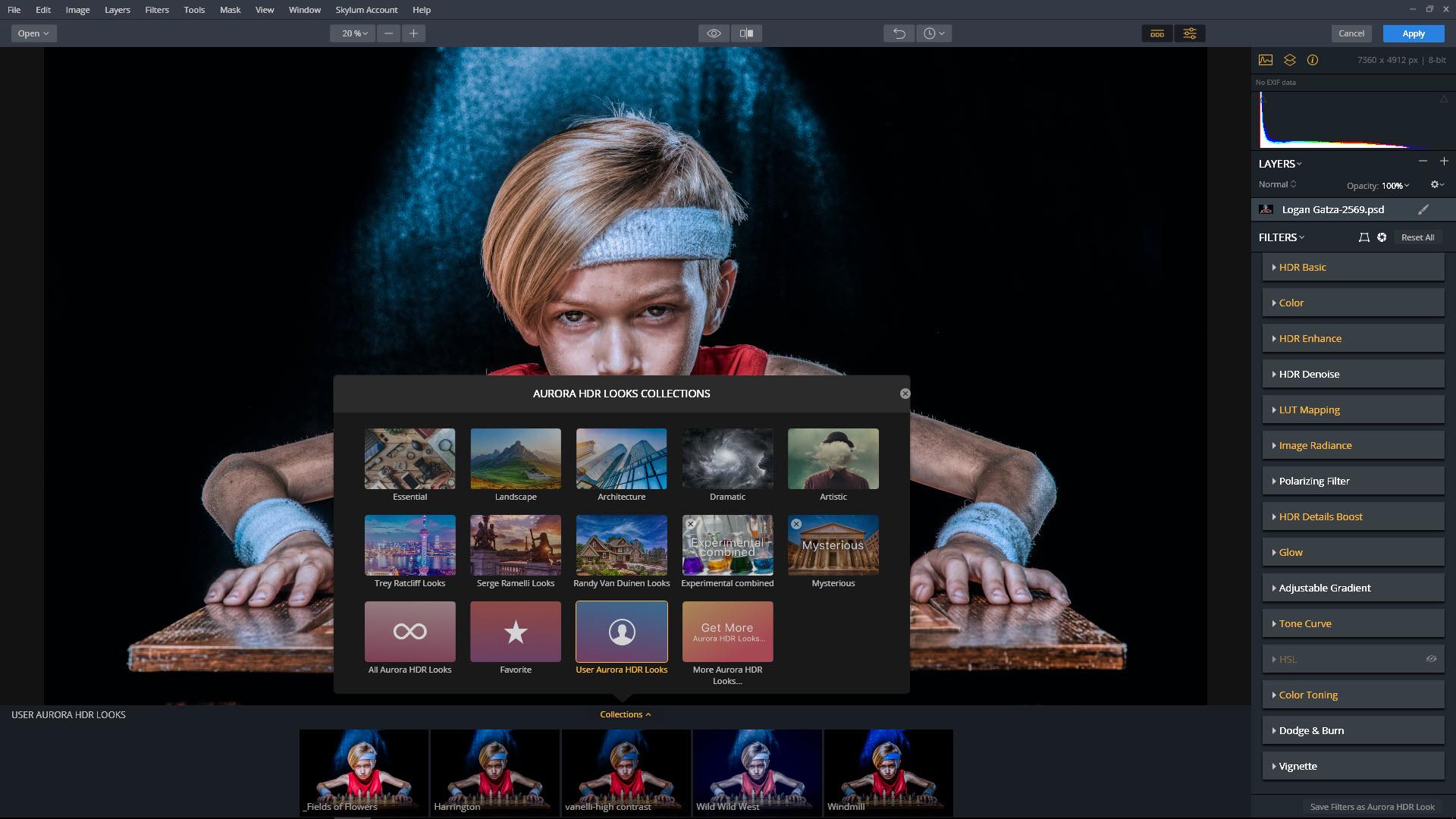 Aurora HDR Crack + Activation key Free Download 2021