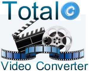 Total Video Converter Crack