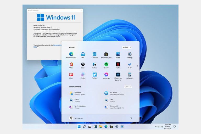 Windows 11 Download ISO Crack 64 Bit With Full Latest Version 2021
