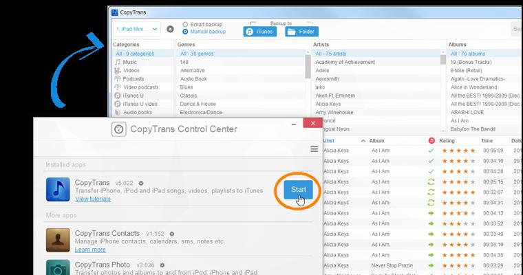 CopyTrans Crack 7.200 Plus Keygen Free Download 2021