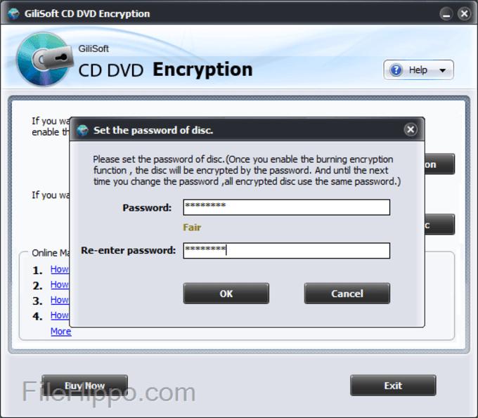 Gilisoft Secure Disk Creator Crack 8.0 With Keygen Full [Latest] 2021