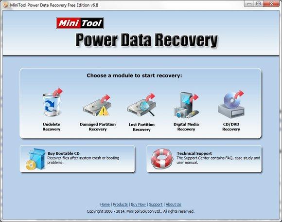 MiniTool Power Data Recovery Crack 9.2 + Keygen Free Download 2021