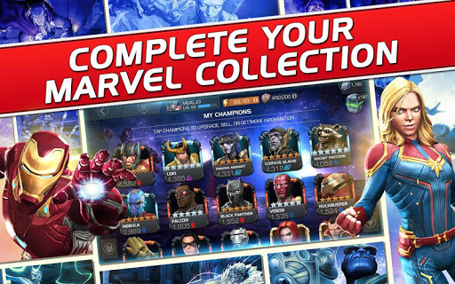 Marvel Contest of Champions Crack 31.1.1 + Free Download [Latest]