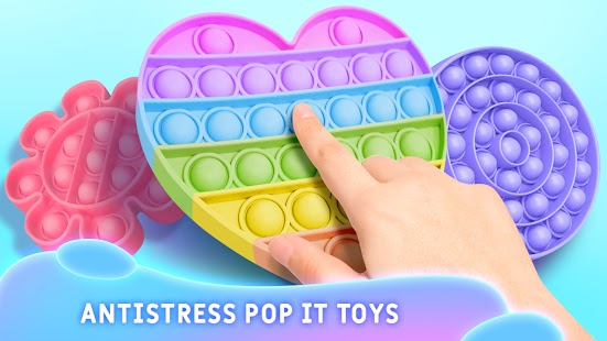 Antistress – relaxation toys Crack 3.48 + Free Download [Latest]