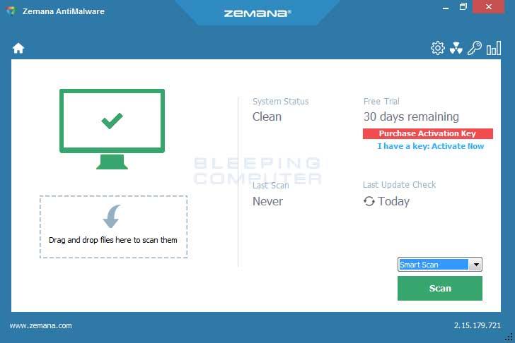 Zemana Antimalware Crack 4.1 + License Key Free Download 2021