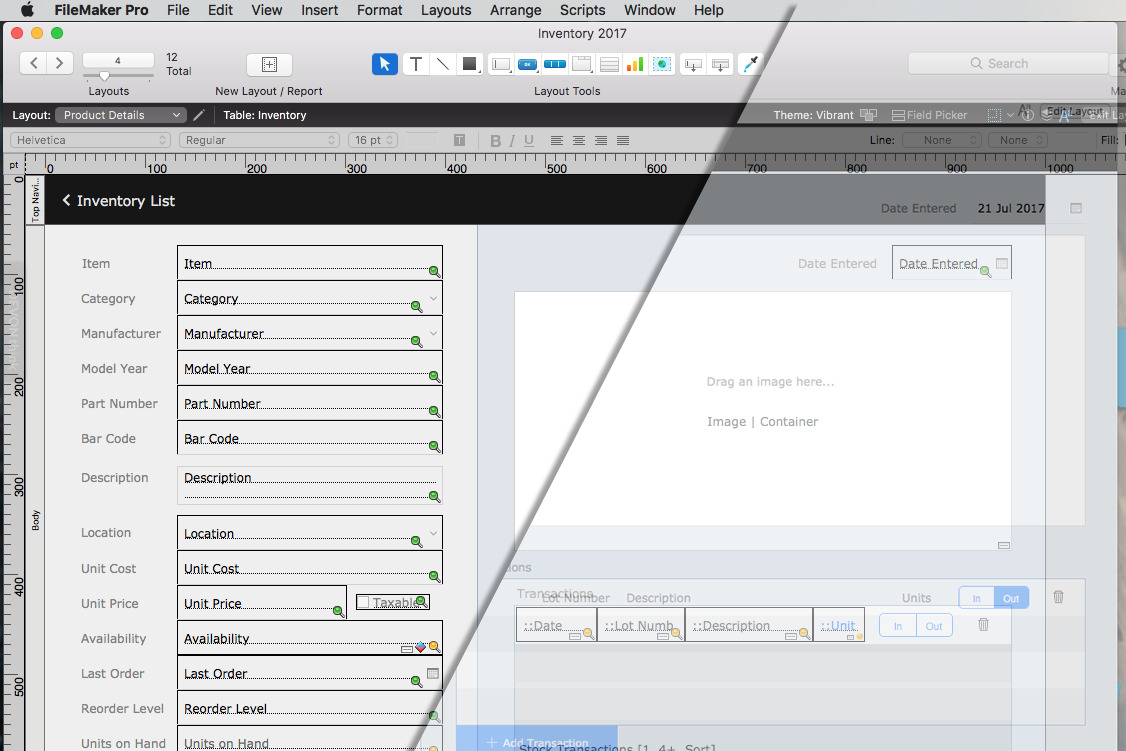 FileMaker Pro Crack 19.1.3.315 With License Key Download 2021 [Latest]