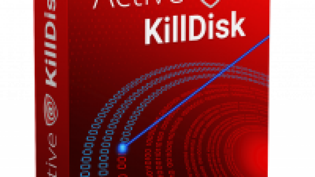 Active KillDisk Ultimate Crack 14.0.11 With Download [Latest] 2021