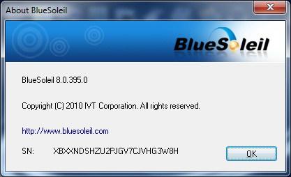 IVT BlueSoleil Crack 10.0.498.0 Full Version With Activation Key 2021
