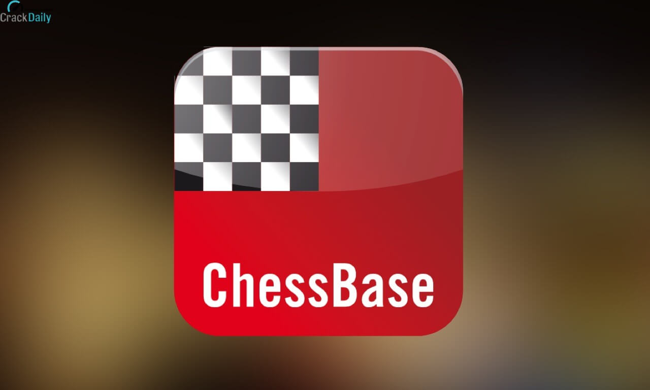 ChessBase Crack 16.60 Full Patch Latest Free Download