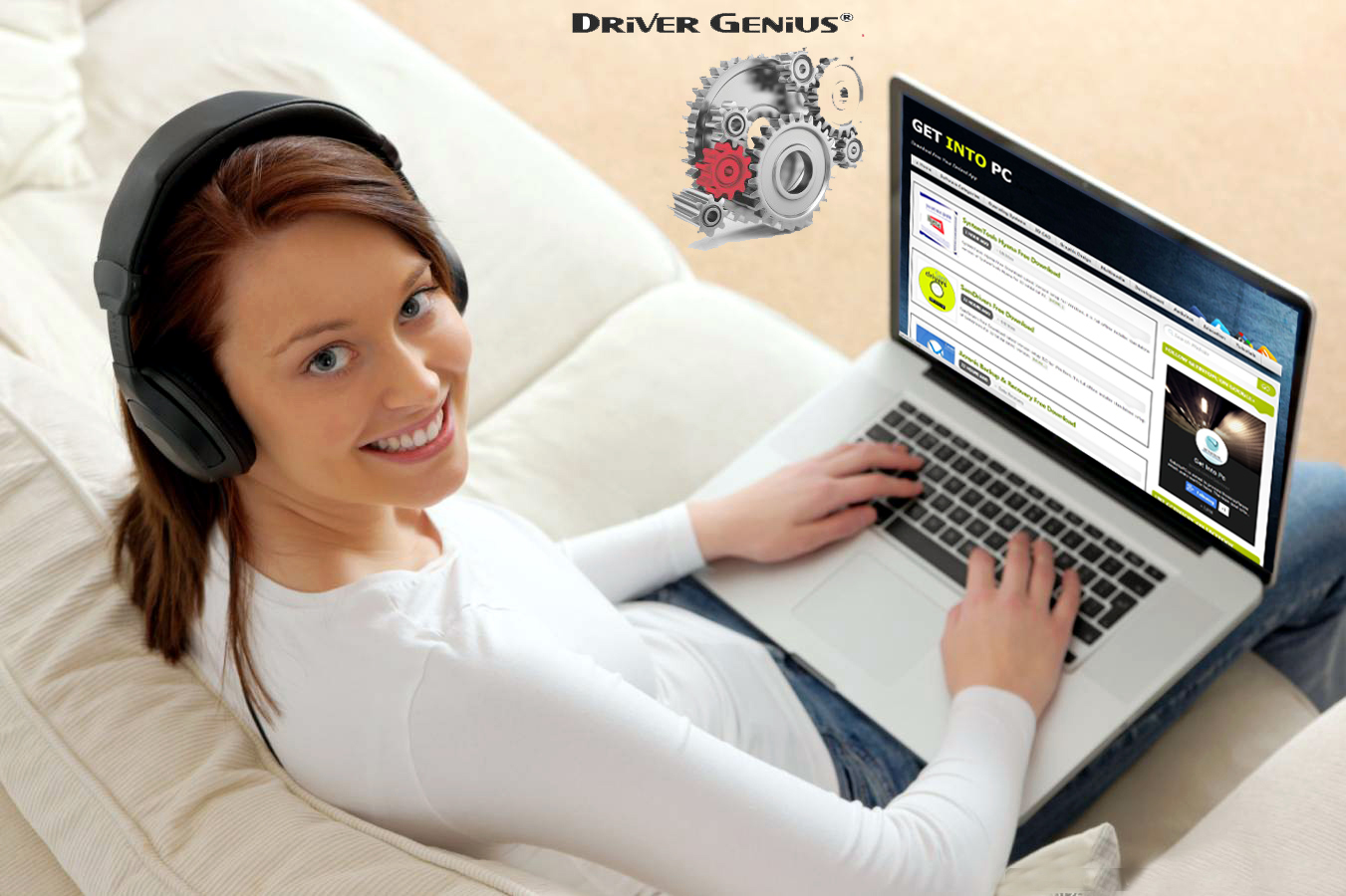 Driver Genius Pro Crack 20.0.0.139  With License Key Free Download