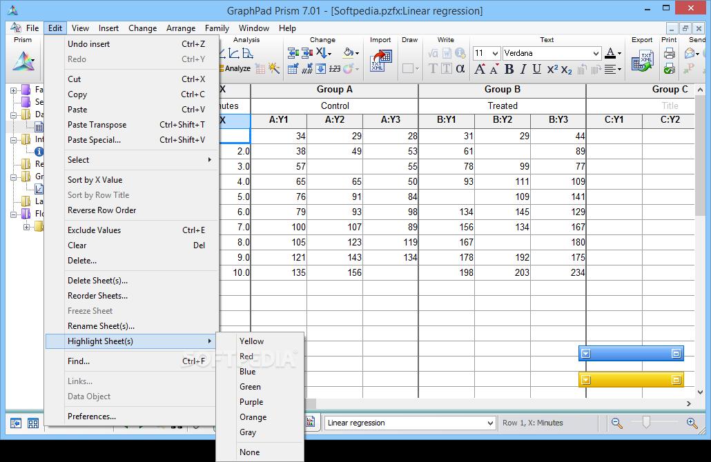 GraphPad Prism Crack 9.1.2.226 + Serial Key 2021 Full Latest Version
