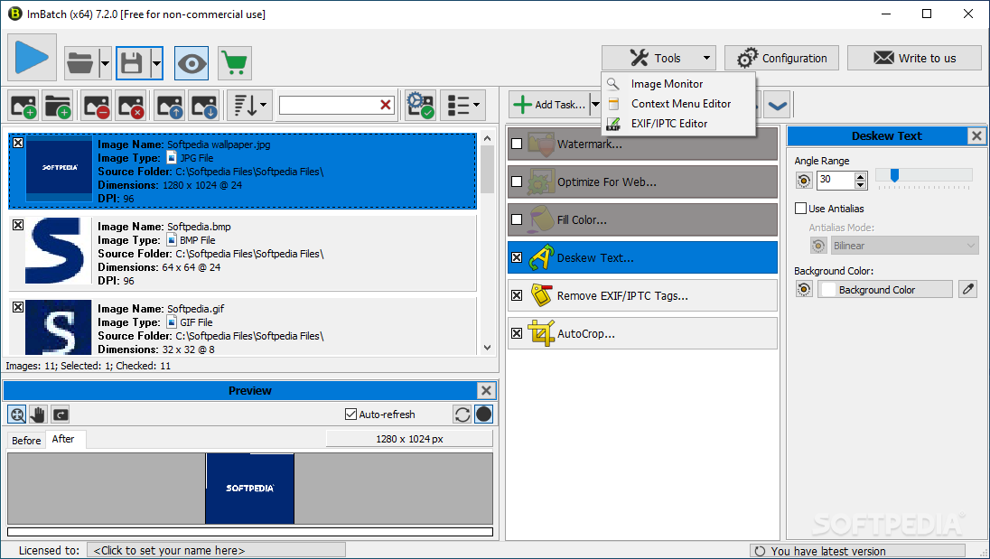 ImBatch Commercial Crack 7.2.0 + Serial Key Full Version Download 2021