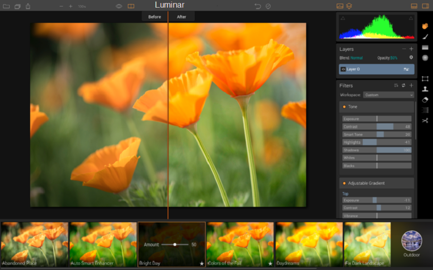 Luminar Crack 4.3.3.7895 With Activation Key Full Latest Free Download