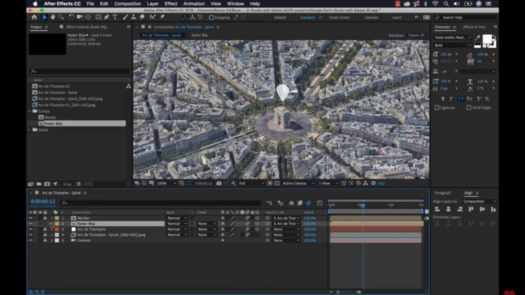 Adobe After Effects CC Crack 2021 v18.2.037 Full Version [Latest]
