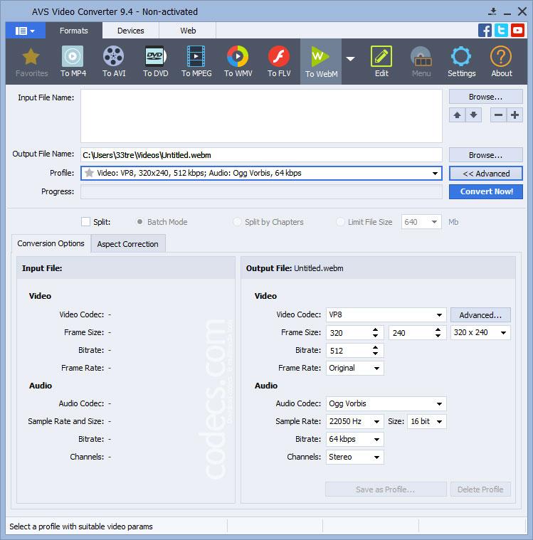 AVS Video Converter Crack 12.1.5.673 + Activation Key 2021 Download