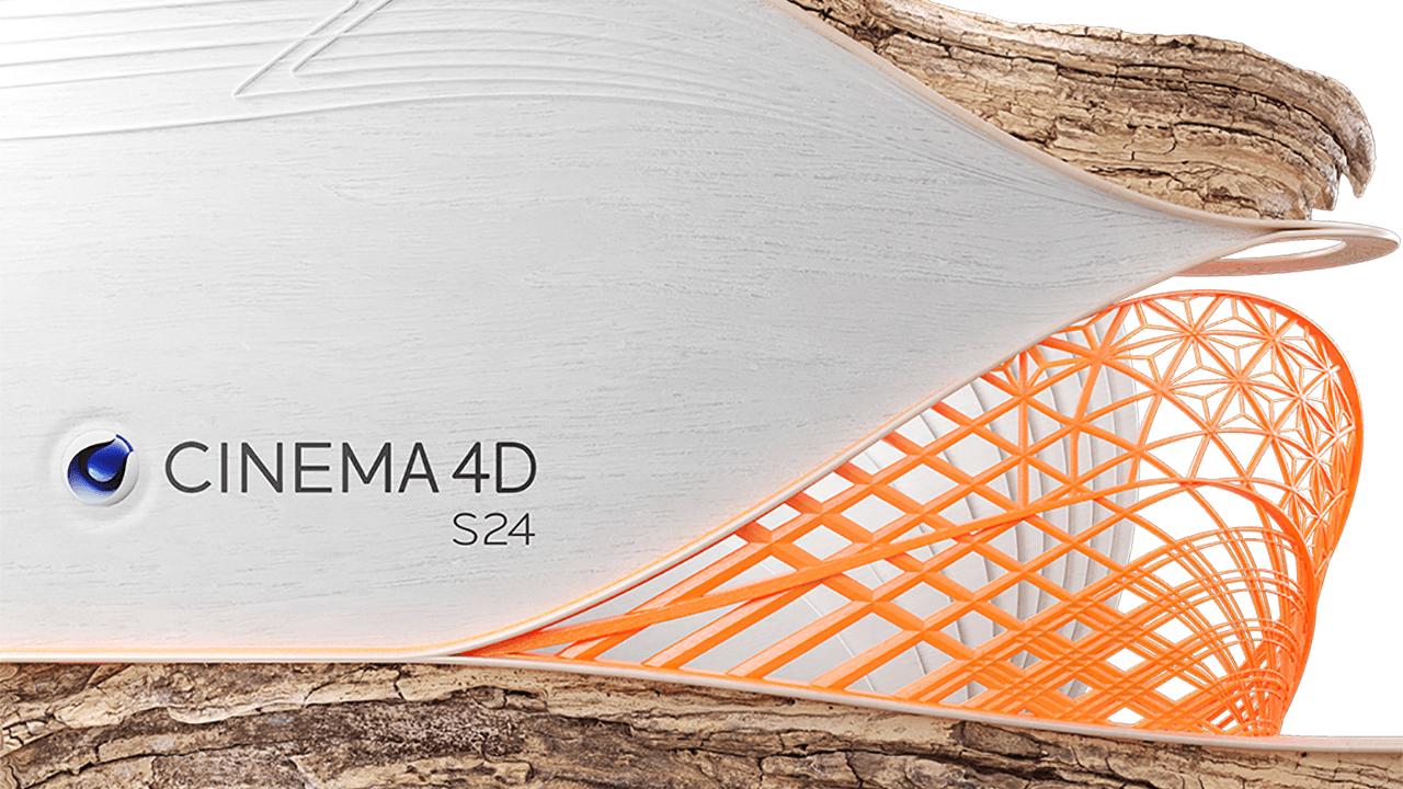 Maxon CINEMA 4D Crack S24.111 Crack With Serial Key Full 2021 Download