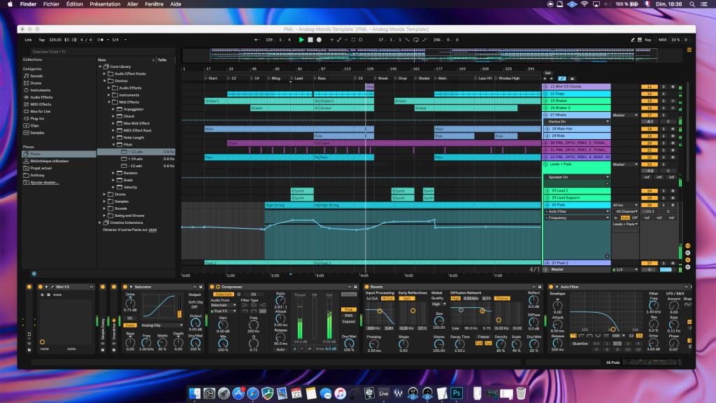 Ableton Live Crack 11.0.5 Suite + Full Free Keygen 2021 Download