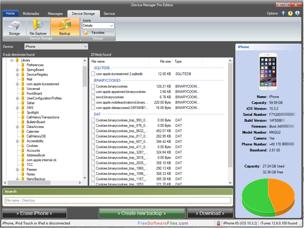 iDevice Manager Pro Crack 10.8.0.0+ With Registration Key Full 2021