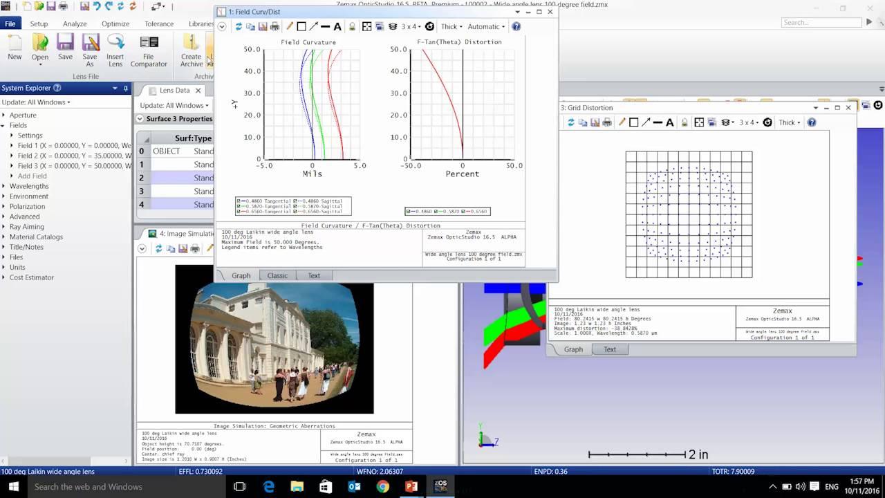 Zemax Opticstudio Crack 19.4 + Full Torrent Latest Version {2021}