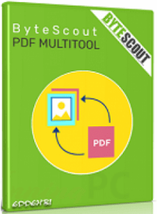 ByteScout PDF Multitool Crack