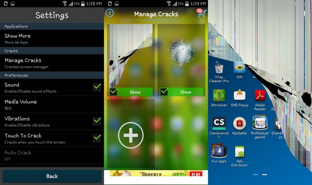 1Tap Cleaner Pro Crack 4.02 Patched for Android Free Download 2021