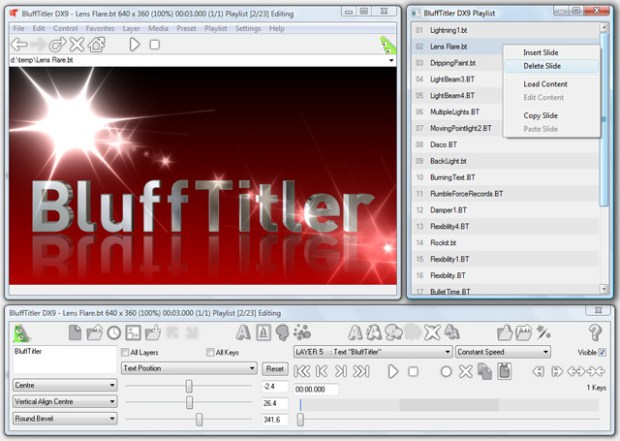 BluffTitler Ultimate Crack 15.4.0.2 With Serial Key 2021 Free Download