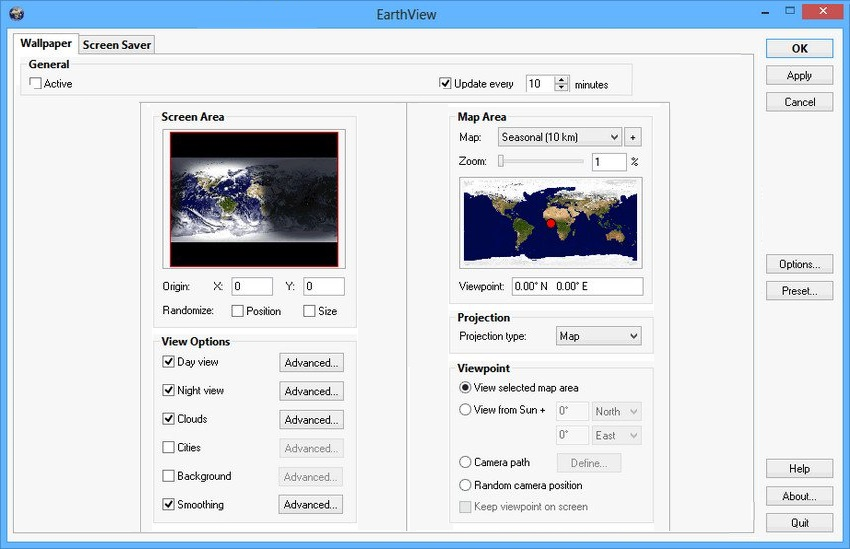 EarthView Crack 6.10.13 With Product Key Free Download 2021