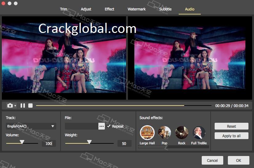 Joyoshare Media Cutter Crack 3.2.1.45 + Registration Code Mac Full [Latest] 2021
