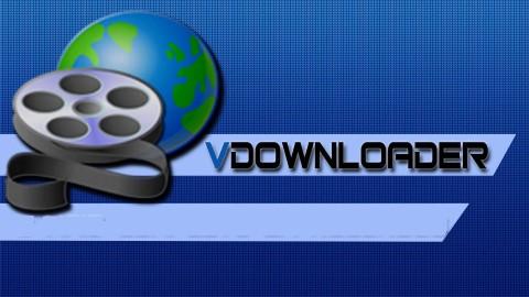 VDownloader Plus Crack v5.0.4113.0 With Serial Key Free Download 2021