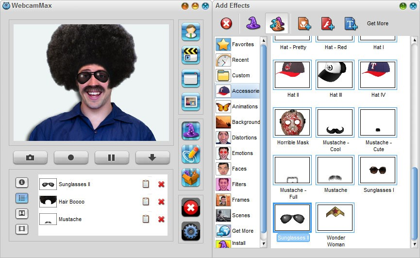 WebcamMax Crack 8.0.7.8 For Windows [Sep-Latest] Download