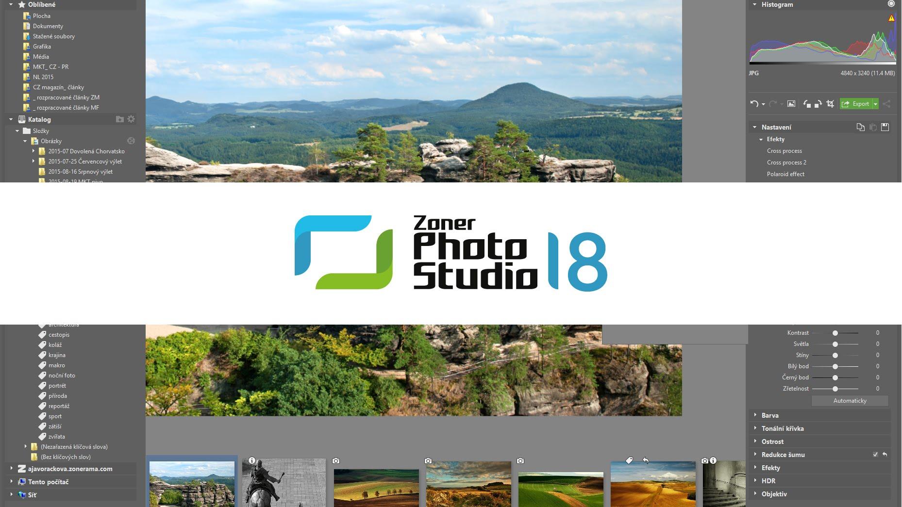 Zoner Photo Studio X Crack 19.2109.2.343 + Activation Code Free Latest [Download]