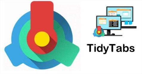 TidyTabs Professional Crack 1.18.0 + License Key Free Download [Latest] 2021