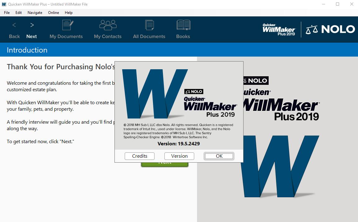 Quicken WillMaker Plus Crack 21.4.2619 + Serial key Free Latest Download 2021