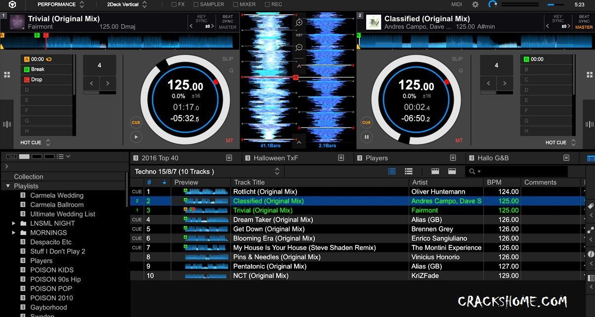 Rekordbox DJ Crack 6.5.3 With License Key [2022-Latest] Here