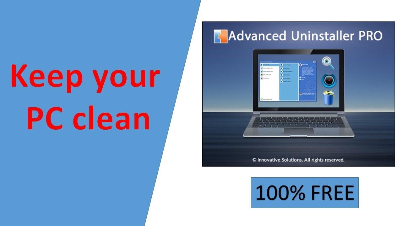 Advanced Uninstaller PRO Crack 18.7 + Activation Code Free [ Latest] 2022